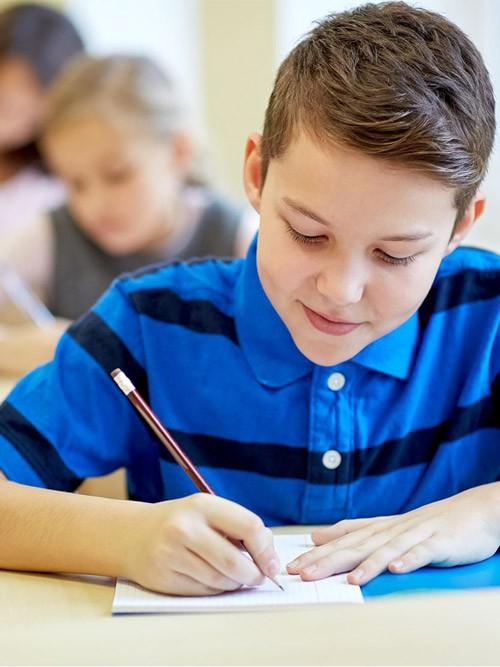Пробен изпит за 2., 3., 4. и 7. клас