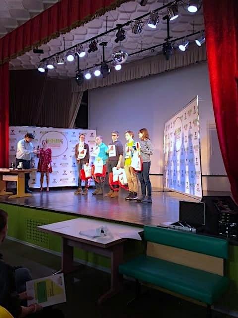 На 15.12 отборът на ПЧМГ се завърна от първото българско участие на престижния 23 Международен турнир Кубок памяти А.Н.Колмогоров, град Ижевск Русия.