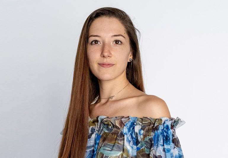 Илияна Боева