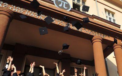 Първи сме в  София по математика и трети по български език на НВО за 7. клас!