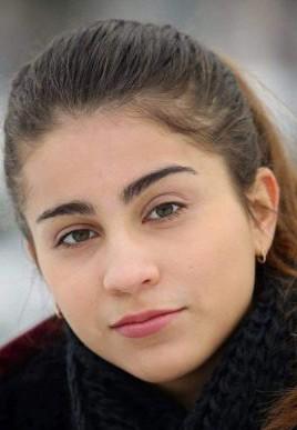 Мария Бошикьова