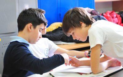 Постижения на учениците от ПЧМГ в Националното състзание по лингвистика