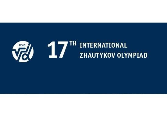 Zhautykov Olympiad 17th
