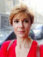 Гергана Дюлгерова